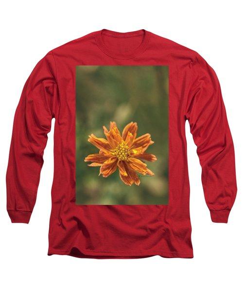 Manifesting Sundot..... Long Sleeve T-Shirt
