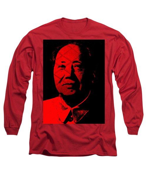 Mao 1 Long Sleeve T-Shirt