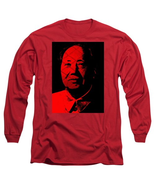 Mao 1 Long Sleeve T-Shirt
