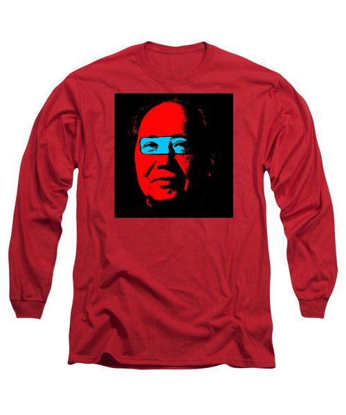 Mao 2 Long Sleeve T-Shirt