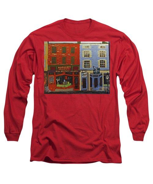 Market Street Duo Long Sleeve T-Shirt