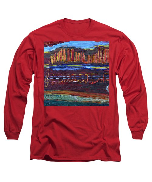 May You Have A Good Year Long Sleeve T-Shirt