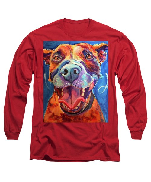 Mazzy May Long Sleeve T-Shirt