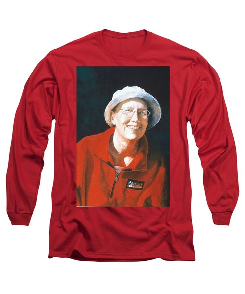 Melody Long Sleeve T-Shirt