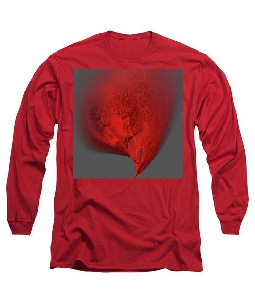 Membrane Long Sleeve T-Shirt