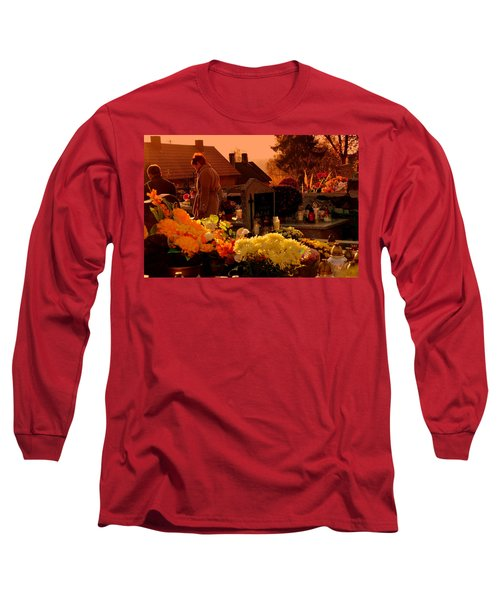Memory Long Sleeve T-Shirt