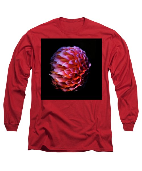Meteor Dahlia Long Sleeve T-Shirt