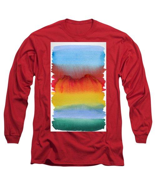 Miraggio Long Sleeve T-Shirt