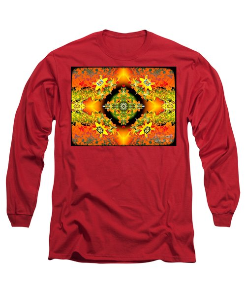 Misty Long Sleeve T-Shirt