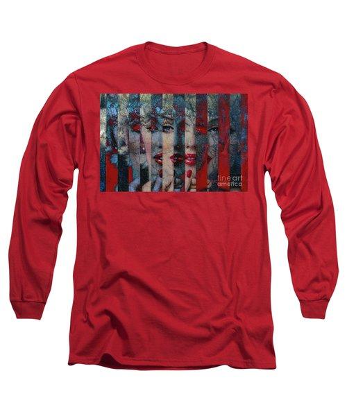 Mmarilyn 132 Sis Long Sleeve T-Shirt