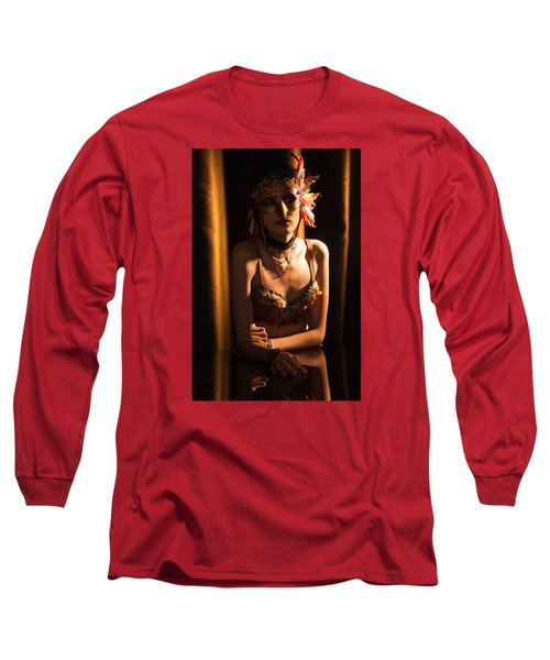 Mona 2 Long Sleeve T-Shirt