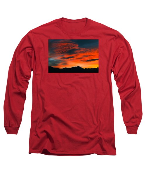Morning Magic Long Sleeve T-Shirt