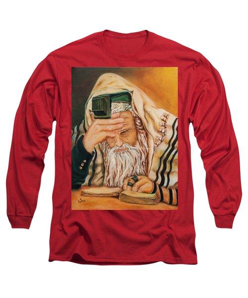 Morning Prayer Long Sleeve T-Shirt