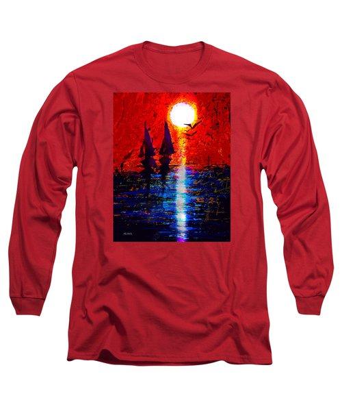 Dripx 70 Long Sleeve T-Shirt