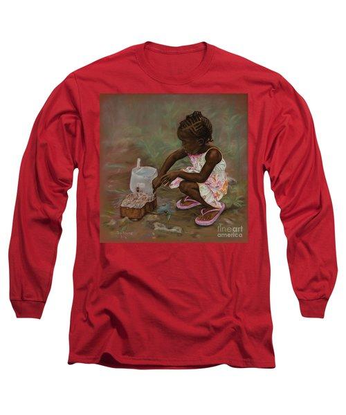 Mud Pies Long Sleeve T-Shirt