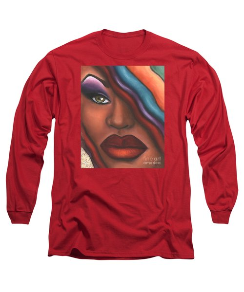 Mysterioso Too Long Sleeve T-Shirt