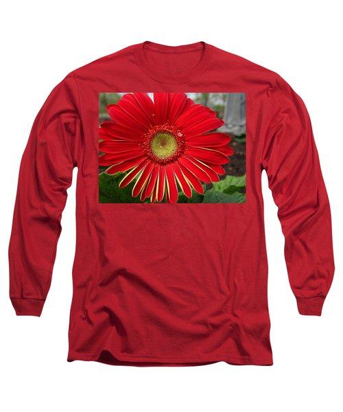 Natures Best Long Sleeve T-Shirt