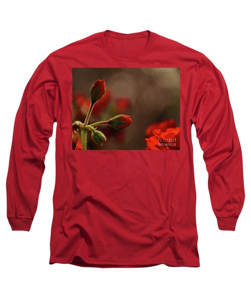 New Day Beauties - Georgia Long Sleeve T-Shirt