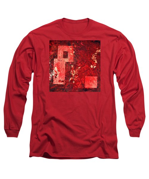 New Gen 17.0 Long Sleeve T-Shirt