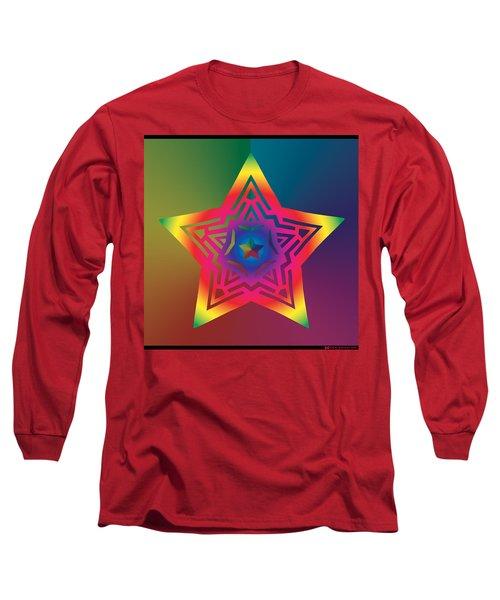 New Star 1a Long Sleeve T-Shirt