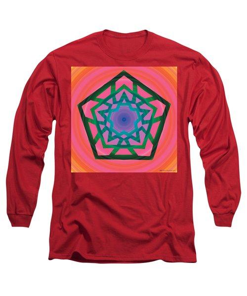 New Star 4e Long Sleeve T-Shirt