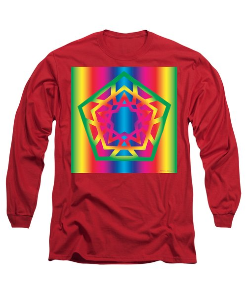 New Star 4f Long Sleeve T-Shirt