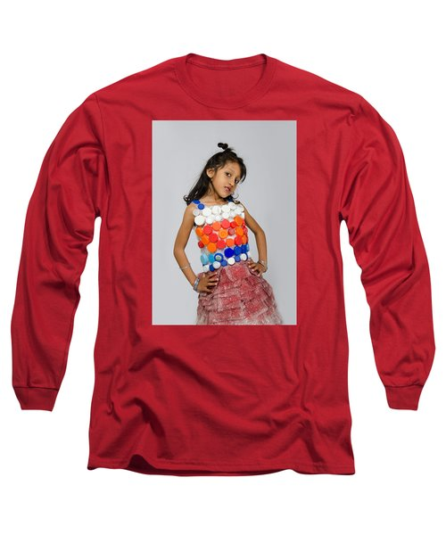 Neytra In Little Chic Long Sleeve T-Shirt