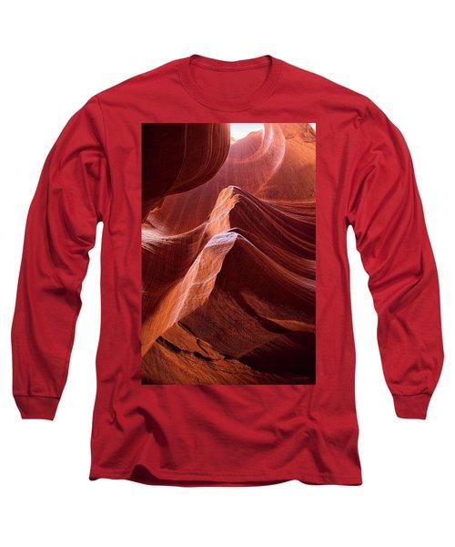 No More Doubts Long Sleeve T-Shirt