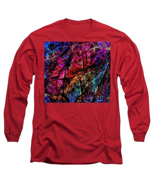 Noise  Long Sleeve T-Shirt