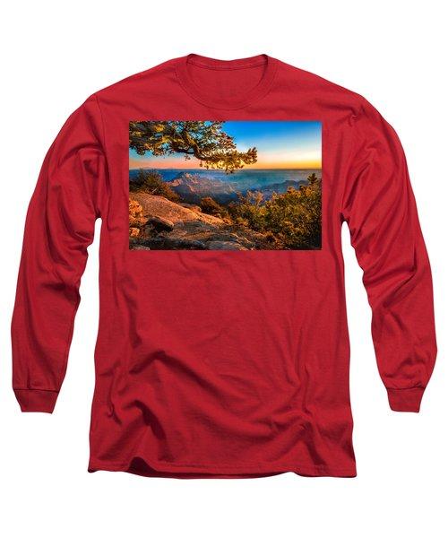 North Branch Long Sleeve T-Shirt