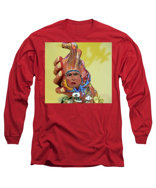 @oaxaca@mexico Long Sleeve T-Shirt