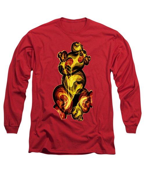 Obereg Long Sleeve T-Shirt