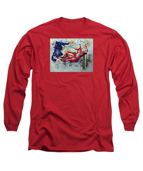 October Fever Long Sleeve T-Shirt