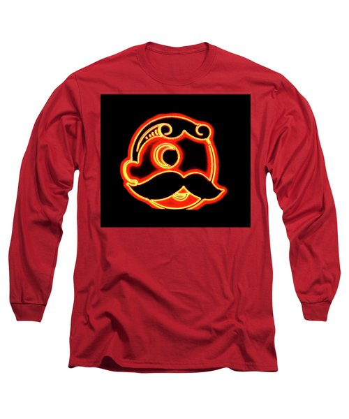 Ohhhh Natty Boh Long Sleeve T-Shirt
