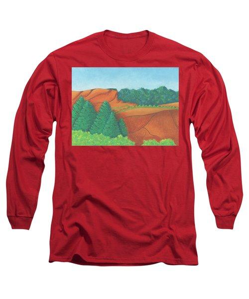 One Mesa Long Sleeve T-Shirt