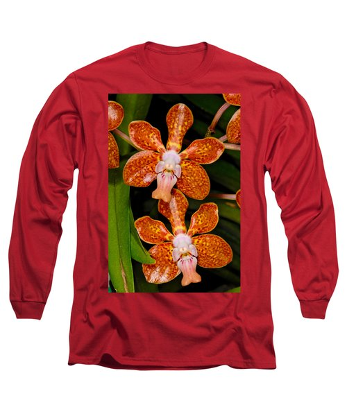 Orchid 450 Long Sleeve T-Shirt
