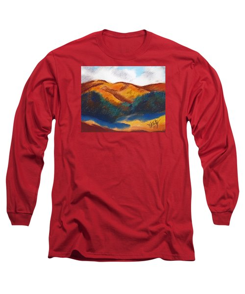 Oregon Hills Long Sleeve T-Shirt
