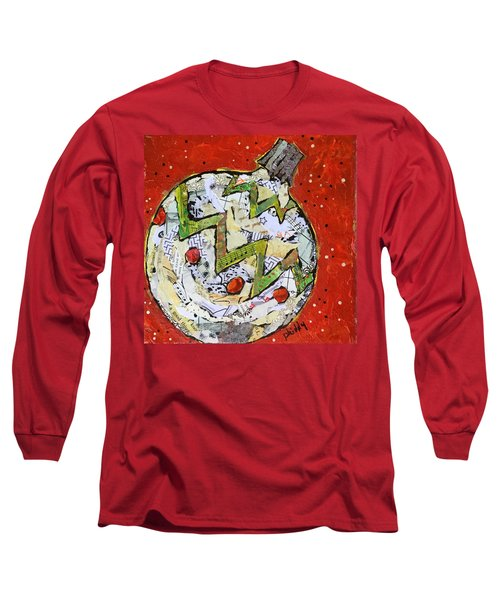 Ornament Long Sleeve T-Shirt