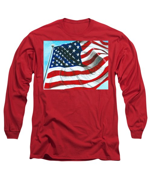 Our Civil Rights Long Sleeve T-Shirt