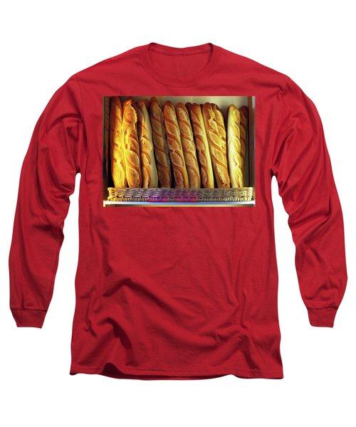 Pain Quotidien Long Sleeve T-Shirt