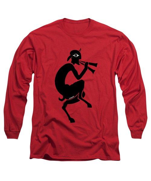 PAN Long Sleeve T-Shirt