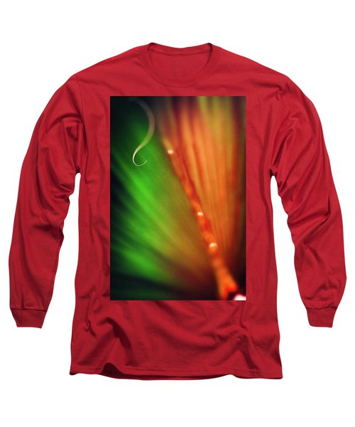 Parallel Botany #5199 Long Sleeve T-Shirt