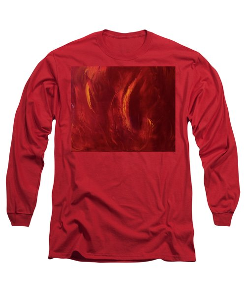 Passion 3 Long Sleeve T-Shirt