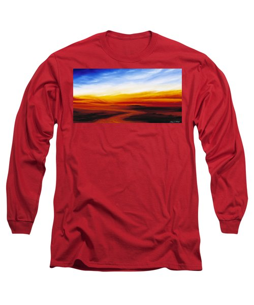 Path To Redemption Long Sleeve T-Shirt