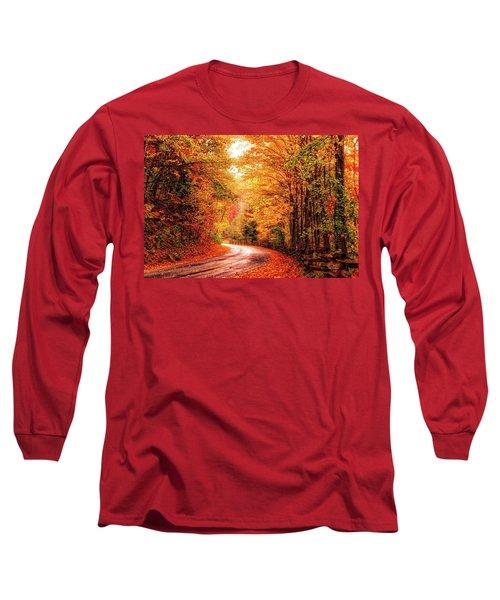 Peak Week Long Sleeve T-Shirt