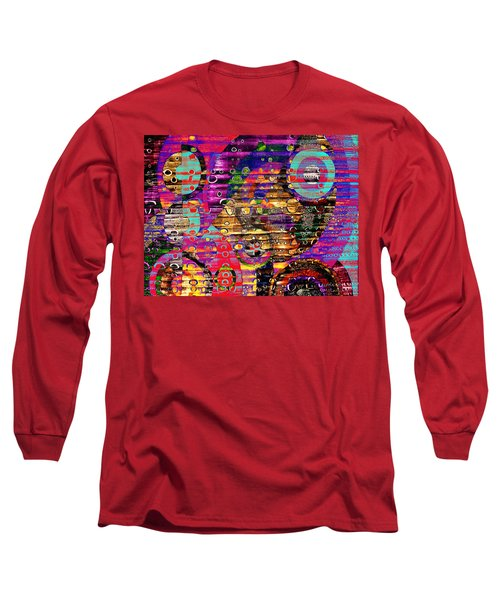 Peck's Party Long Sleeve T-Shirt