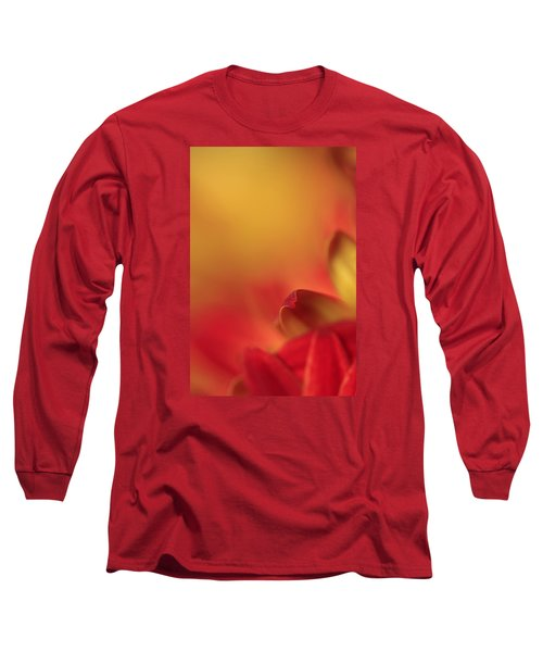 Peekaboo Long Sleeve T-Shirt