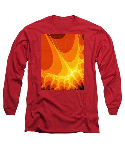 Penman Original-422 Long Sleeve T-Shirt by Andrew Penman