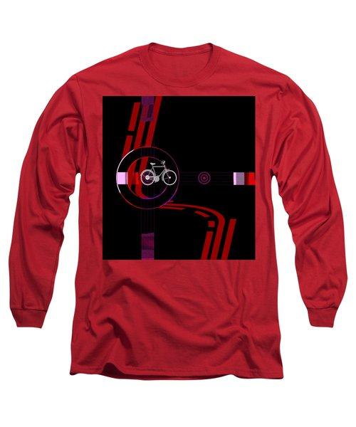 Penman Original-476a Long Sleeve T-Shirt by Andrew Penman