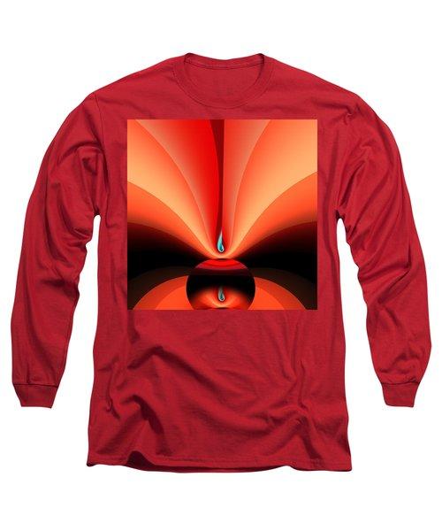 Penman Original-526 Long Sleeve T-Shirt by Andrew Penman
